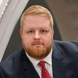 Sean Steward Attorney